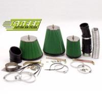 Kit přímého sání Green SUZUKI SAMURAI 1,9L TD výkon 46kW (62hp) typ motoru Peugeot rok výroby 99-