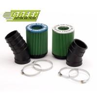 Kit přímého sání Green Power Flow SUZUKI WAGON R R+ 1,3L 16V výkon 56kW (76hp) rok výroby 00-