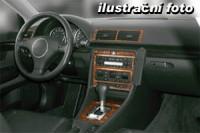 Decor interiéru Suzuki Liana -všechny modely rok výroby od 06.01 -6 dílů přístrojova deska/ středová konsola