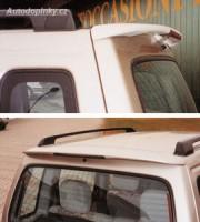 LESTER zadní spoiler s brzdovým světlem 35 LED Suzuki WAGON R+ -- do roku výroby -2000